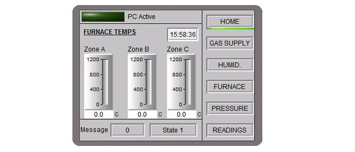 PLC Controls